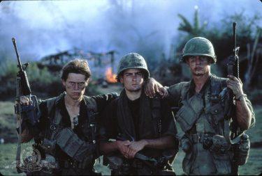 退役軍人が選んだ戦闘がリアルな映画4選