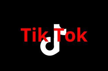 米国はTikTokが国家安全保障上のリスクを脅かすのではと懸念しています