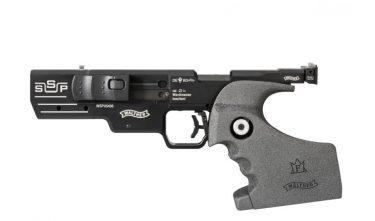 SF映画のブラスター銃のようなデザインのターゲットピストル5選