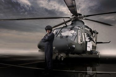 MH-139グレイウルフ|米空軍のUH-1N ヒューイに代わる新しい軍用ヘリ