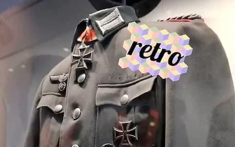 ドイツ軍がナチスの制服をインスタに投稿して謝罪