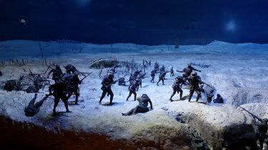 クリスマス休戦|第一次大戦で起きた奇跡、でもその翌日には…