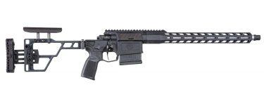 SIG SAUERが初のボルトアクションライフルCROSS Rifleを発表