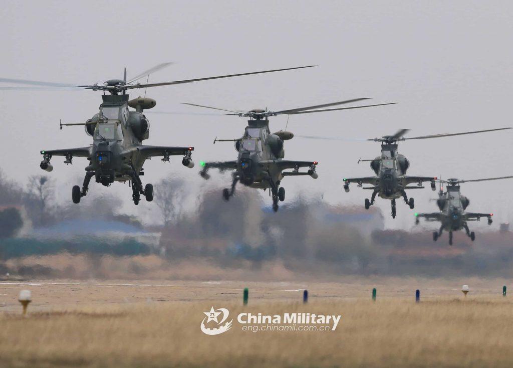 中国が世界2位の軍需産業大国に