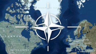 NATO北大西洋条約機構の加盟国一覧
