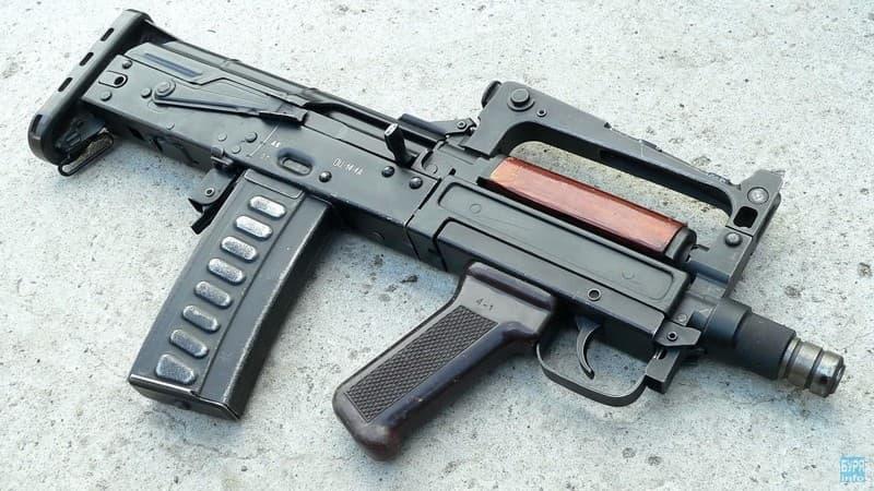 GROZA(グローザ)OTs-14|PUBGで最強のアサルトライフル