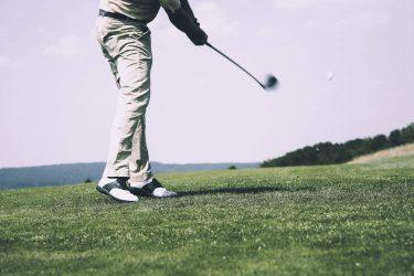 ゴルフで迷彩柄は禁止だって知ってた?