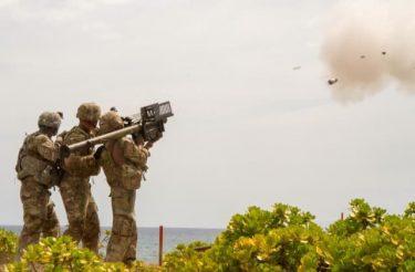 太平洋に配備される米陸軍のマルチドメインタスクフォースとは?