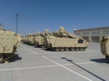 世界の軍事企業ランキングTop20