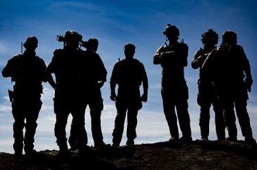 米軍特殊部隊のランク分けTier1 Tier2 Tier3
