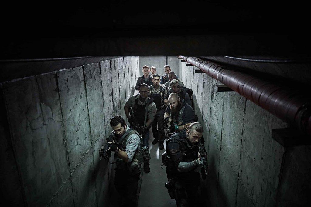PMC装備好きは映画『PMC ザ・バンカー』を見ろ!