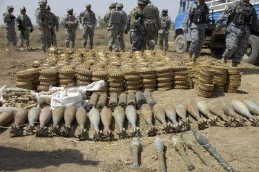 攻撃されるのは地雷が無いから!トランプが米軍の地雷の使用制限を解除