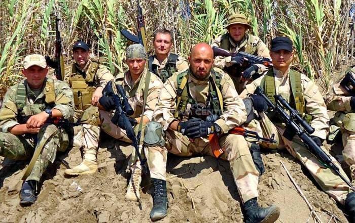 ロシアの代理戦争をする最恐PMC:ワグナーグループとは