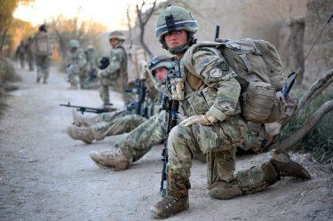 MTP迷彩|イギリス軍が採用するマルチ迷彩