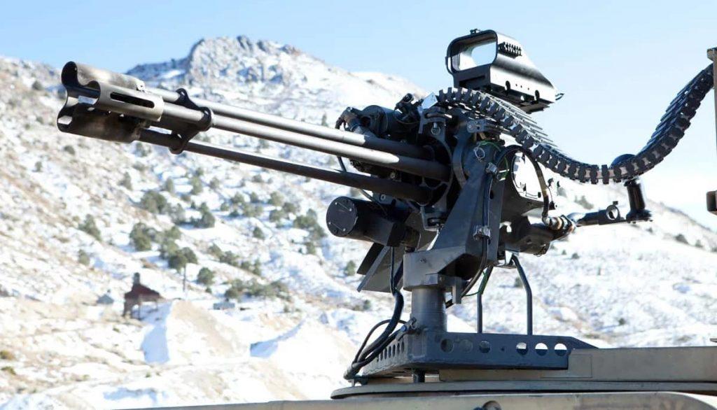 米陸軍は新しいガトリングとしてGAU-19/Bを購入予定