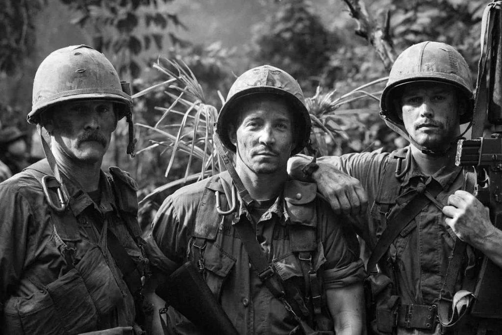 ザ・ラスト フルメジャー|ベトナム戦争で亡くなったパラレスキュー隊員の物語