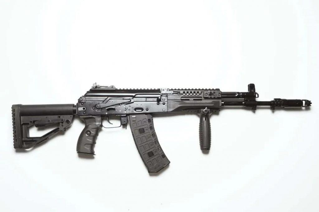 AK-12とAK-15|AKシリーズの新世代