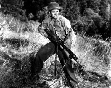キャプテン・アメリカは実在した!虚弱な体から、最強の兵士になったオーディ・マーフィ
