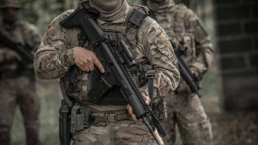 FN SCAR|特殊部隊向けに開発されたアサルトライフル