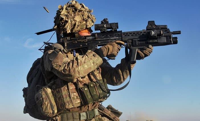 英軍特殊部隊SASのモットー「Who Dares Wins」って?