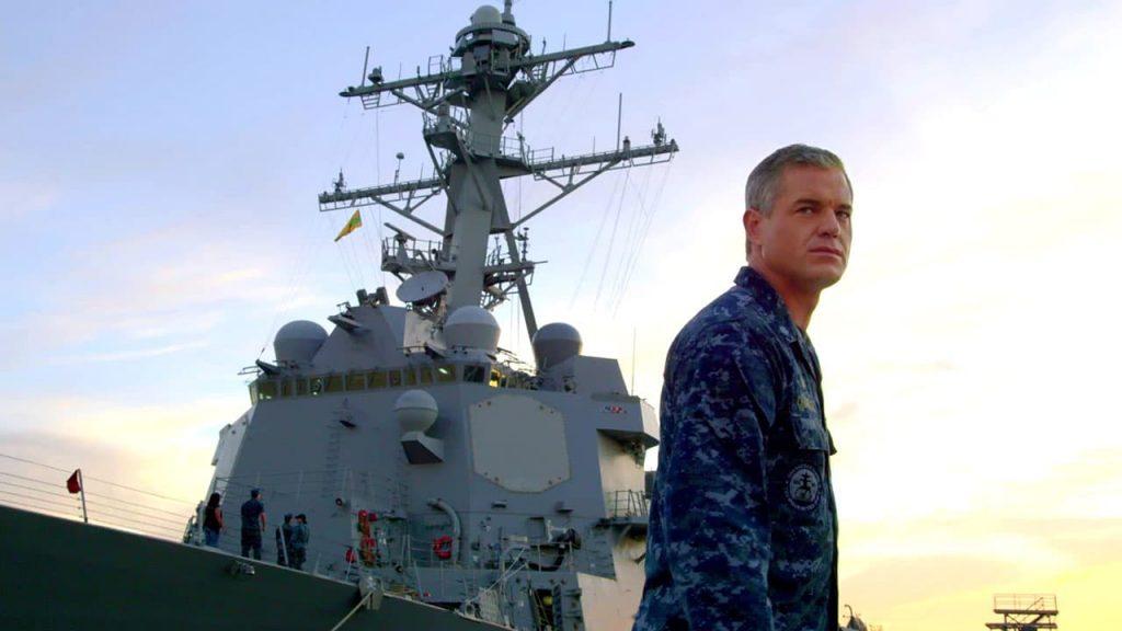 パンデミック生き延びた戦艦が世界を救うドラマ「ザ・ラストシップ」