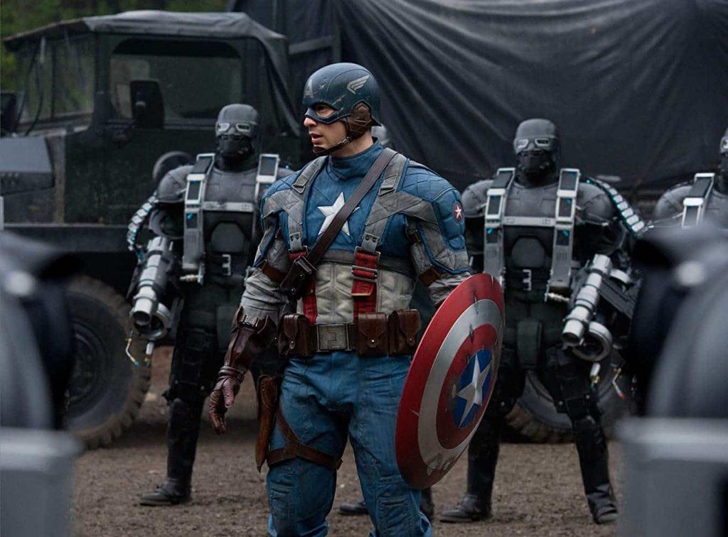 キャプテン・アメリカは実在した!虚弱な体から、最強の兵士になった男