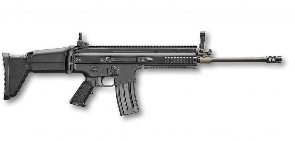 SCAR-L(Mk16)