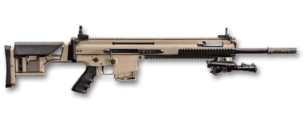 SCAR MK 20 SSR