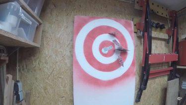 怪盗キッドのトランプ銃が実現!?時速200㎞でトランプを発射する銃