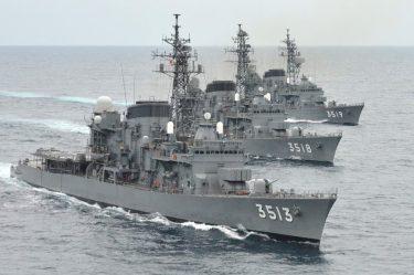 日本の防衛産業を担う軍需企業6社