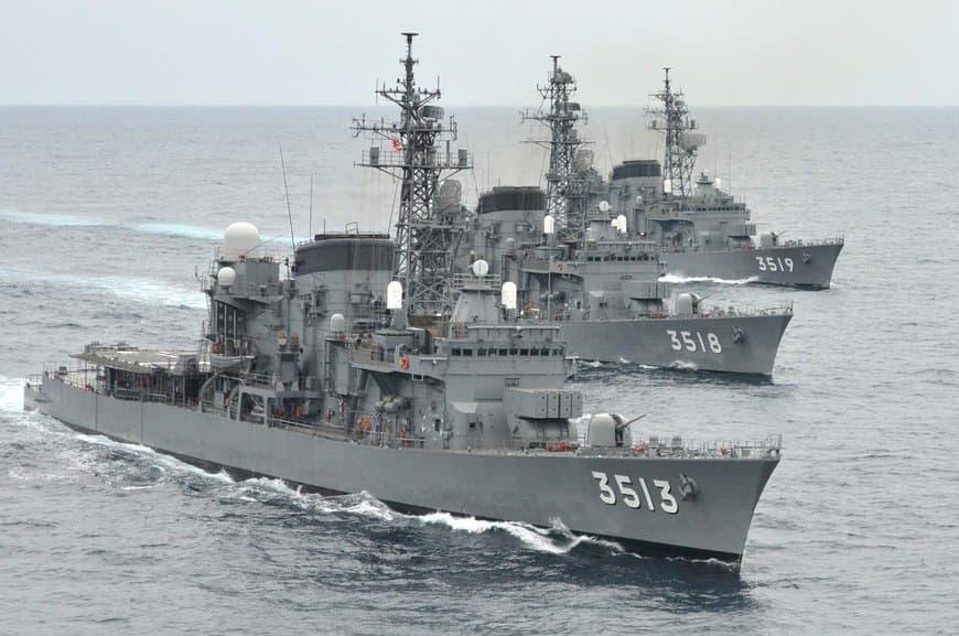 日本の防衛を担う軍需企業6社