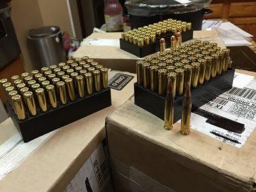 兵士が戦場に持っていく弾丸・マガジンの数っていくつ?