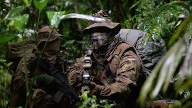 KSK|ドイツ陸軍の最強特殊部隊