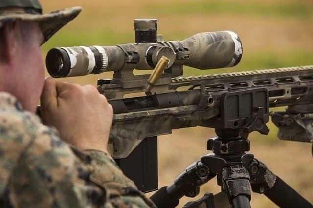 歴史に残る世界の最強スナイパー(狙撃手)8人