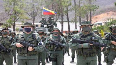40人のPMC傭兵がベネズエラに上陸するも8人が殺害され失敗