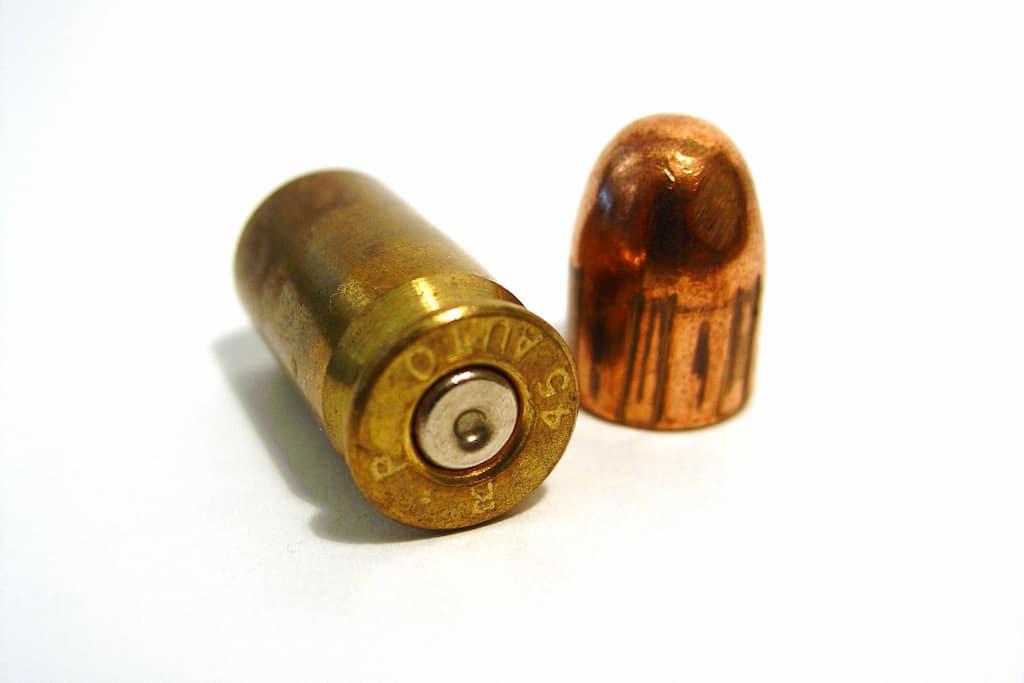 銃の指紋、線条痕・旋条痕(せんじょうこん)とは