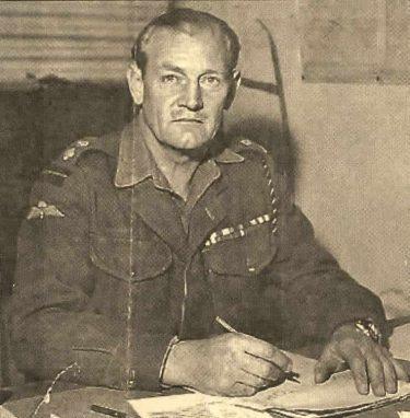 第二次大戦を剣と弓で戦った英軍兵士ジャック・チャーチルの武勇伝