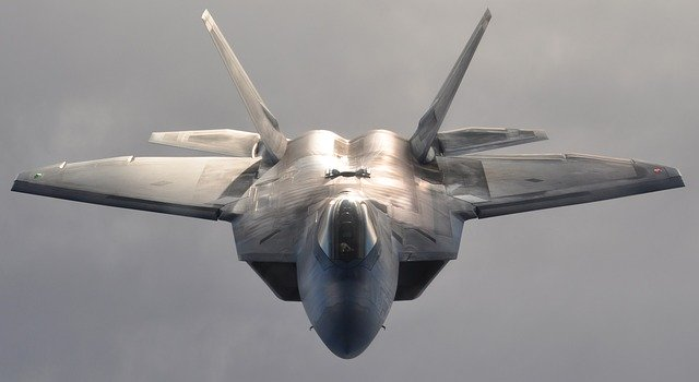 世界の第5世代戦闘機