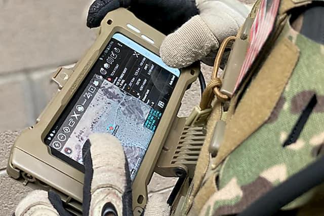 サムスンが軍用スマホ「galaxy s20 tactical edition」を発表