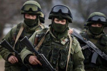 ロシアGRUの暗殺部隊29155とは