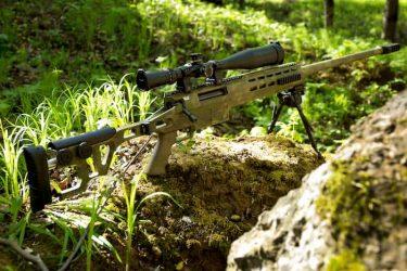 ロシア軍は特殊部隊向けに最大7kmの射程を誇るDXL-5狙撃銃を開発中