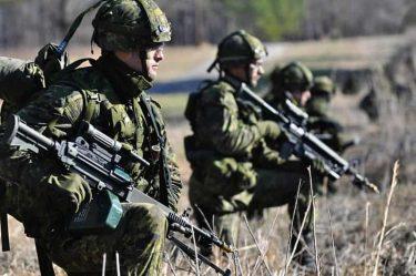 JTF-2|世界一のスナイパーを輩出したカナダ軍特殊部隊