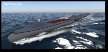 ワンピースの海列車が実現する?米海軍が計画中