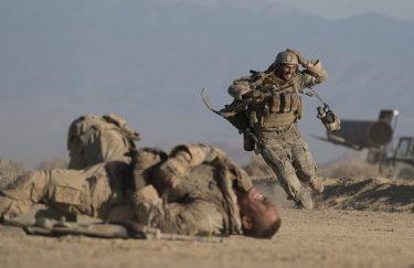 映画にも登場したイラクの伝説のスナイパー「ジュバ」