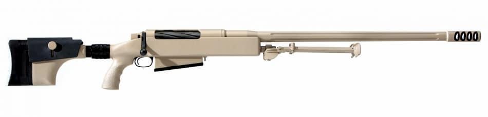 マクミラン TAC-50