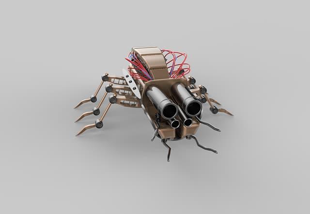 蜂に毛虫、戦争に昆虫兵器を使った事例