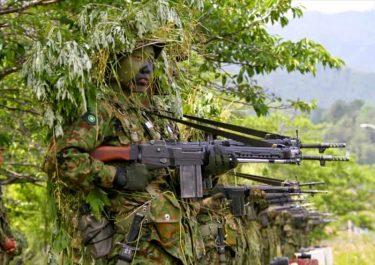 自衛隊の主力小銃の歴史を振り返る