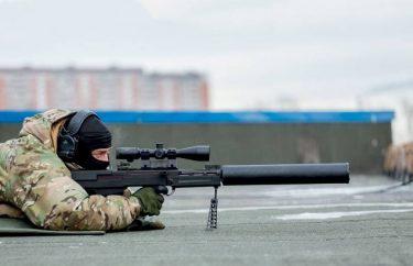 VKS(VSSK) |ロシアの大口径スナイパーライフル