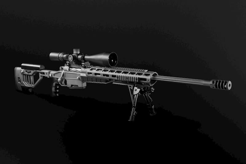 ORSIS-CT20|スペツナズの次期狙撃銃候補