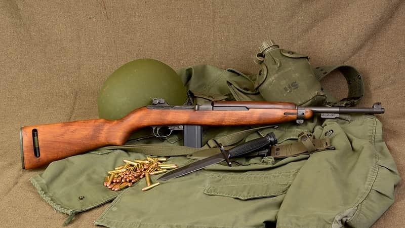 M1/M2カービン